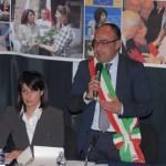 Massimo Bello dedica il Premio San Giovannino a tutti i cittadini di Ostra Vetere