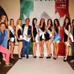 Alla ventunenne Elena Sofia Ribichini la fascia di Miss Ostra Vetere
