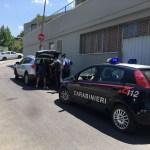 Arrestato dai carabinieri un quarantaquattrenne di Falconara per detenzione, ai fini di spaccio, di sostanze stupefacenti