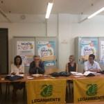 RiciclaEstate Marche 2017, la storica campagna estiva di Legambiente, giovedì fa tappa a Senigallia