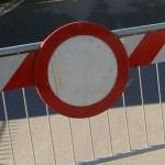 """Per il degrado strutturale delle pile e delle fondazioni chiuso al traffico il Ponte """"Scaricalasino"""" sulla strada provinciale 78 Ridolfina"""