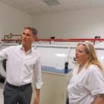 La Regione convenziona il Centro iperbarico di Fano