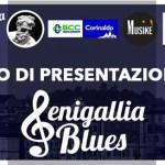 In arrivo Senigallia Blues, il primo cd di musica blues in dialetto senigalliese