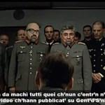 Impazza sul web il video parodia su Hitler in dialetto senigalliese