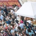 La Fiera Nazionale del Tartufo di Pergola parte con un record: in 14 minuti esauriti gli spazi per la vendita del prezioso tubero