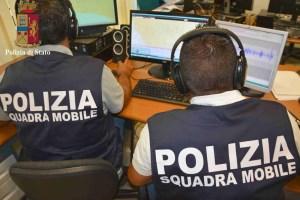Sgominata dalla Squadra Mobile la gang delle rapine nelle sale scommesse: arrestati in quattro