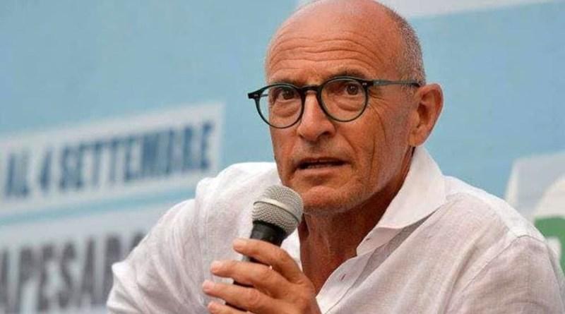 """Fabrizio Volpini: """"Il porto del futuro sarà parte attiva della città di Senigallia"""""""
