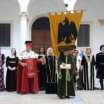 Per la Festa del Duca di Urbino si vuole a seguire il modello del Festival dei due mondi di Spoleto