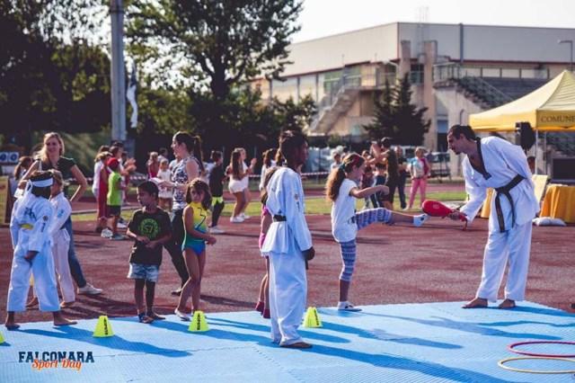 Torna la grande festa dello sport cittadino: nel weekend c'è il Falconara Sport Day