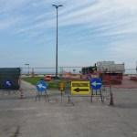 FANO / Nuovo cantiere per realizzare gli scolmatori a Sassonia