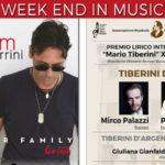 Week-end in Music a San Lorenzo in Campo con dr.gam e il Premio lirico internazionale Mario Tiberini