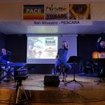 """Racconti Nomadi"" sabato al teatro Goldoni di Corinaldo"