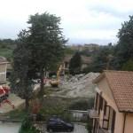 Avviati a Ostra i lavori per la costruzione della nuova palestra a servizio della scuola Crocioni