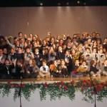 Riprende a Sassoferrato il corso di recitazione della Scuola di Teatro Tommaso Paolucci