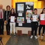 Un poster per la pace, premiati a Senigallia i vincitori del concorso organizzato dal Lions club