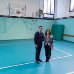 """Sabato ad Urbino l'inaugurazione della nuova palestra dell'Istituto """"Laurana – Baldi"""""""