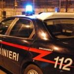 Con troppo alcool nelle vene provoca un incidente e scappa, bloccato poco dopo dai carabinieri di Senigallia