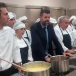 """Con """"Perle di mare e di terra"""" Senigallia sarà presente a dicembre alla Fiera dell'Artigianato di Milano per valorizzarela piccola pesca e le produzioni locali"""