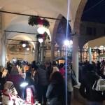Mondolfo, il Natale più Bello nel Borgo più Bello: grande successo per la prima giornata