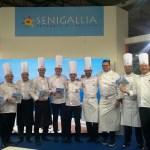 Alla Fiera di Milano, Senigallia ha fatto centro con lo showcooking dedicato al brodetto di pesce