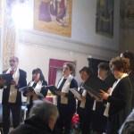 Giovedì sera a Ostra Vetere un nuovo concerto di canti natalizi