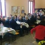 """L'edizione 2018 della """"maialata"""" di Borgo Bicchia ha fatto un doppio centro"""