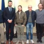 """""""Le Terre della Marca Senone"""" è già una realtà: da Senigallia i sindaci della valle del Misa fanno partire la nuova Unione dei Comuni"""