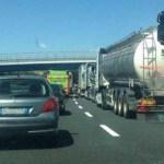 Entro settembre la conclusione dei lavori lungo l'autostrada tra Senigallia e Ancona Nord