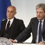 Marche terra di conquista, il Pd candida quattro esponenti nazionali: Gentiloni, Minniti, Madia e Bonelli
