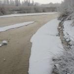 Fiumi e fossi super vigilati: la pioggia e lo scioglimento della neve fanno scattare un nuovo allarme