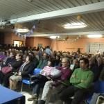 A Castelferretti e nelle zone Tesoro e Stadio sta per partirela raccolta porta a porta dell'indifferenziata
