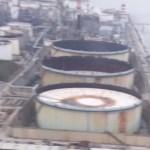 """""""Situazioni critiche alla raffineria Api di Falconara"""""""