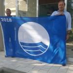 Anche Fano può festeggiare la sua nuova Bandiera Blu