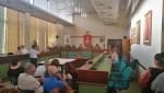 Al via a Chiaravalle il Costantini bis, presentata ufficialmente in Consiglio comunale la nuova Giunta