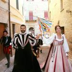 Un programma molto ricco per la quarantesima edizione della Contesa del Pozzo della Polentadi Corinaldo