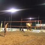 Sport per tutti e tanta solidarietà: partito a Sassonia il Csi on the Beach
