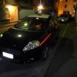 Arrivano i carabinieri e la gang è costretta a scappare: assalto mancato al Bancomat di Fratte Rosa