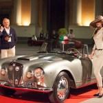 """Torna a Senigallia il concorso di eleganza per auto e moto italiane """"Italianissima"""""""