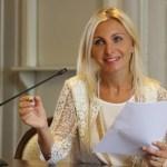 """Giorgia Fabri: """"A Corinaldo sta per nascere il Palazzo della Cultura"""""""