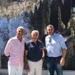 Alla biglietteria delle Grotte di Frasassi inaugurato il nuovo Info Point