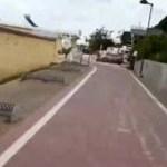 Parte la manutenzione del verde lungo la pista ciclabile Fano-Pesaro