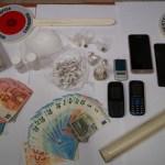 Arrestata a Senigallia dai carabinieri una giovane donna trovata in possesso di oltre mezzo etto di eroina