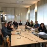 Lavori smart e green, a Fano è in corso un meeting internazionale