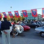 Eletto il nuovo direttivo del Club Motori d'Epoca di Senigallia, la presidenza assegnata ad Armando Bizzarri