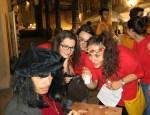 Caccia al Teshorror, sabato 8 dicembre a Urbino ancora un nuovo format: Muri loquentes
