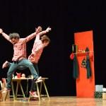Sabato pomeriggio in scena al Teatro La Fenice di Senigallia una nuova fiaba di Natale