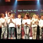 Per Happy Xmas 2018 grande successo di pubblico al Teatro La Fenice di Senigallia