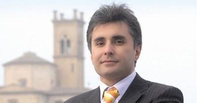 """Antonio Baldelli (Fratelli d'Italia) a Matteo Ricci: """"Dopo esserti nascosto dietro le liste civiche non sai neppure vincere"""""""