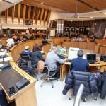 Il nuovo Consiglio provinciale di Pesaro Urbino tra voti assoluti e ponderati