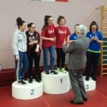 Senigallia si conferma al vertice del tennistavolo regionale grazie al Liceo Medi